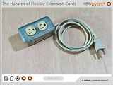 SafetyBytes® - Using Flexible Extension Cords