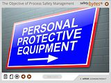 SafetyBytes® - Using PPE Around Ammonia