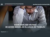 The Consequences of Sexual Harassment™ (CA Employees) - Spanish Version