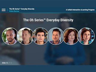 The Oh Series™ Everyday Diversity (eLearning Program)