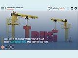 TrainingBriefs® Building Trust