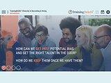 TrainingBriefs® Diversity in Recruiting & Hiring