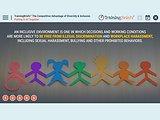 TrainingBriefs® The Competitive Advantage of Diversity & Inclusion