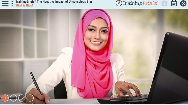 TrainingBriefs® The Negative Impact of Unconscious Bias