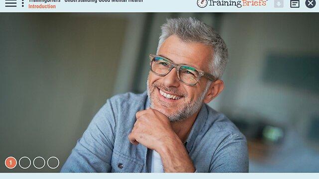 TrainingBriefs® Understanding Good Mental Health