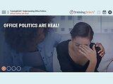 TrainingBriefs® Understanding Office Politics