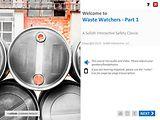Waste Watchers™ - Part 1