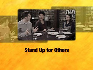 Workplace Bullying: Stand Up for Others